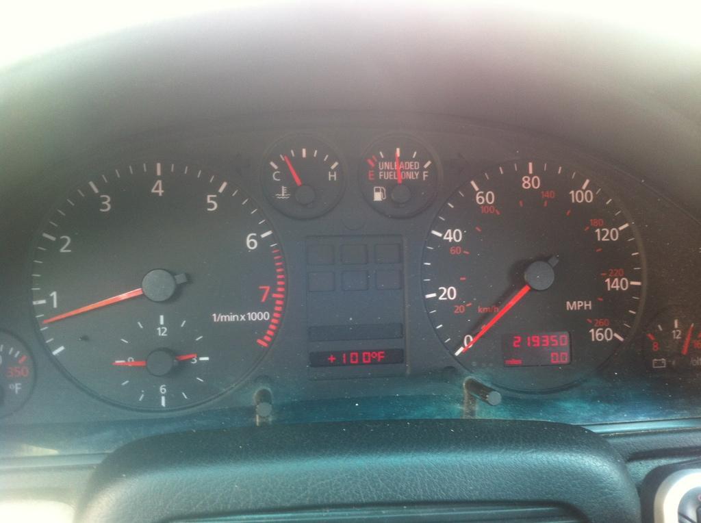 Remediere lumina de avertizare airbag