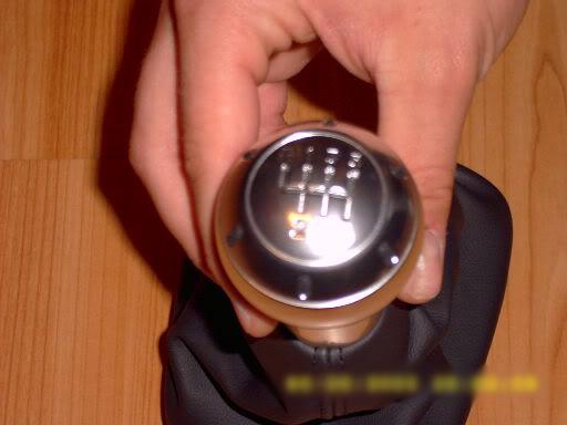 Inlocuire schimbator de viteze Audi A3