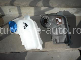 Inlocuire antigel + rezervor antigel Audi A4 B6 1.8 T