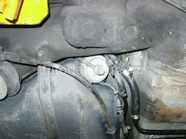 Inlocuire Filtru De Combustibil Audi A4 B5