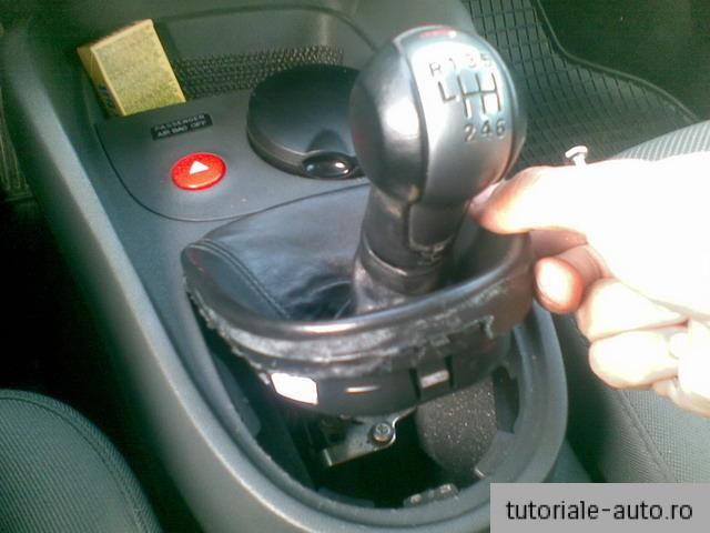 Inlocuire Manson Schimbator SEAT Leon / Toledo / Altea