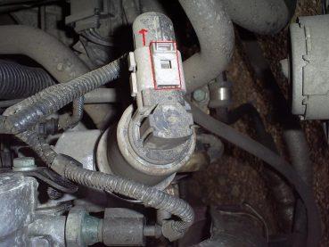 Curatare valva EGR motoare 1.4 1.6 benzina Golf IV Bora Jetta